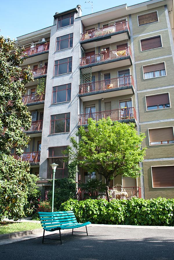 Quorum srl - Immobiliare benedetti milano ...
